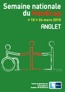 semaine nationale du handicap